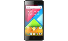 Смартфон teXet TM-5071 черный