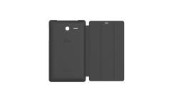 Чехол-книжка One Touch SCI216 Stand flipcase сине-черная