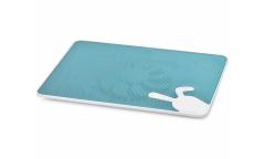 """Подставка для охлаждения ноутбука DEEPCOOL N2 (20шт/кор, до 17"""", 180x15мм вентилятор, Kawaii Style)"""