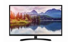 """Монитор LG 31.5"""" 32MP58HQ-P черный IPS LED 5ms 16:9 HDMI матовая 250cd/178гр 1920x1080 D-Sub FHD 6.5кг"""