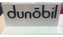 Стенд Dunobil