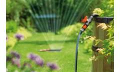 Садовый насос бочечный Gardena 4000/2 Comfort 500Вт 4000л/час