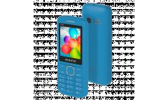Мобильный телефон Maxvi C10 blue
