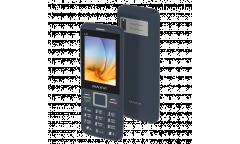 Мобильный телефон Maxvi K10 gold