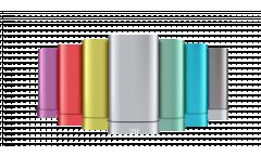 Внешний аккумулятор Ab S-10000A 13000mAh (серебристый)