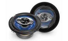 Колонки автомобильные Soundmax SM-CSD603 (16 см)