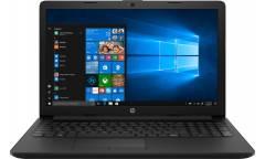 "Ноутбук HP 15-db1014ur Ryzen 5 3500U/8Gb/SSD128Gb/AMD Radeon Vega 8/15.6""/HD (1366x768)/Windows 10/black/WiFi/BT/Cam"