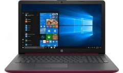 """Ноутбук HP 15-db1133ur Athlon 300U/4Gb/SSD128Gb/AMD Radeon Vega 3/15.6""""/TN/FHD (1920x1080)/Windows 10/violet/WiFi/BT/Cam"""