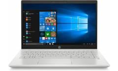 "Ноутбук HP Pavilion 14-ce3006ur Core i3 1005G1/4Gb/SSD128Gb/Intel UHD Graphics/14""/IPS/FHD (1920x1080)/Windows 10/silver/WiFi/BT/Cam"