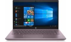 "Ноутбук HP Pavilion 14-ce3009ur Core i3 1005G1/4Gb/SSD256Gb/Intel UHD Graphics/14""/IPS/FHD (1920x1080)/Windows 10/violet/WiFi/BT/Cam"
