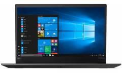 "Ноутбук Lenovo ThinkPad X1 Extreme Core i5 9300H/16Gb/SSD512Gb/nVidia GeForce GTX 1650 4Gb/15.6""/IPS/FHD (1920x1080)/Windows 10 Professional/black/WiFi/BT/Cam"