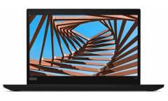 "Ноутбук Lenovo ThinkPad X390 Core i7 8565U/8Gb/SSD256Gb/Intel UHD Graphics 620/13.3""/IPS/FHD (1920x1080)/Windows 10 Professional 64/black/WiFi/BT/Cam"