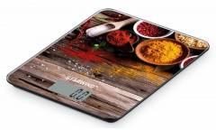 Весы кухонные электронные Starwind SSK3358 макс.вес:5кг