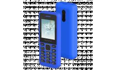 Мобильный телефон Maxvi C20 blue (без зарядного устройства)