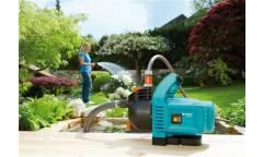 Насос садовый напорный Gardena 3000/4 Classic 600Вт 3100л/час