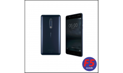 Смартфон Nokia 5 DS TA-1053 BLUE