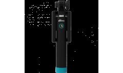 Монопод для селфи Ritmix RMH-350BT Bluetooth black/ blue