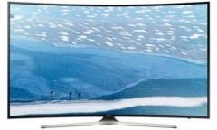"""Телевизор Samsung 49"""" UE49KU6300UXRU"""