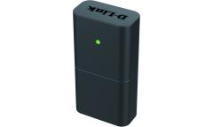 Беспроводной USB-адаптер D-Link DWA-131/E1A N300