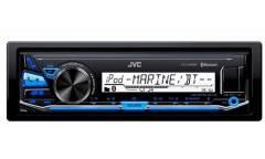 Автомагнитола CD Kenwood KDC-220UI 1DIN 4x50Вт