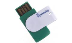 USB флэш-накопитель 32GB SmartBuy Vortex зеленый USB2.0