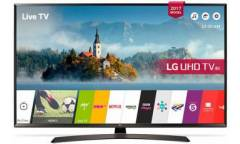"Телевизор LG 60"" 60UJ634V"