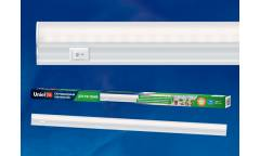 Светильник светодиодный Uniel ULI-P10-10W/SPFR IP40 WHITE 600 мм для роста растений