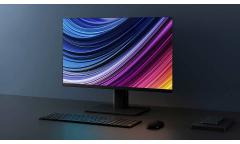 """Монитор Xiaomi Mi Desktop Monitor 1A 23.8"""" (черный) (XMMNT238CZ)"""