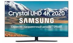 "Телевизор Samsung 43"" UE43TU8500UXRU"