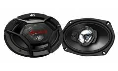 Колонки автомобильные JVC CS-DR6930 (15x23 см)
