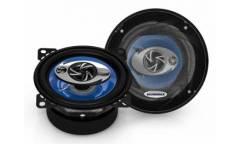 Колонки автомобильные Soundmax SM-CSD403 (10 см)