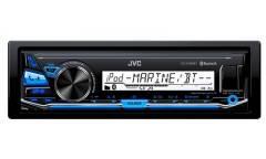 Автомагнитола JVC KD-X33MBT