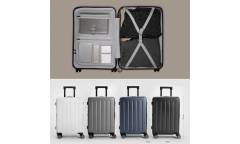 "Чемодан Xiaomi RunMi 90 Points Trolley Suitcase 28"", Magic Night CN"