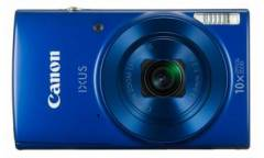 Цифровой фотоаппарат Canon Ixus 180 синий
