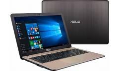 "Ноутбук Asus X540UB-DM264 i3-6006U (2.0)/4G/500G/15.6"" FHD AG/NV MX110 2G/DVD-SM/BT/ENDLESS Black"