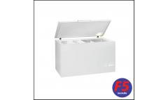 Морозильный ларь Gorenje FH40IAW белый 150Вт
