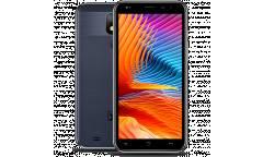 Смартфон teXet TM-5076 синий