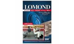 Фотобумага Lomond Premium Суперглянцевая 10x15 см 260 г/м2  20л односторонняя  (1103102)