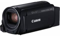 "Видеокамера Canon Legria HF R806 черный 32x IS opt 3"" Touch LCD 1080p XQD Flash"