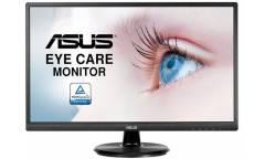 """Монитор Asus 23.8"""" VA249HE черный VA LED 16:9 HDMI Mat 250cd (плохая упаковка)"""