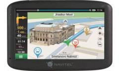 """Автомобильный навигатор GPS Navitel E500 5"""" Навител"""