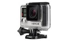 Экстрим камера Gopro HD Hero 4 Silver Edition Adventure (CHDHY-401)