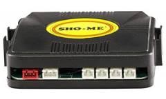 Парковочный Радар Sho-Me 2630 N04 4 датчика 22мм черный