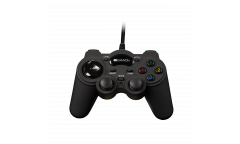 Манипулятор CANYON 3 in 1 Wired Gamepad. (APCNSGP4)