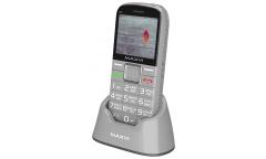 Мобильный телефон Maxvi B5 grey