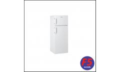 Холодильник Candy CCDS 5140 WH7 белый (двухкамерный)