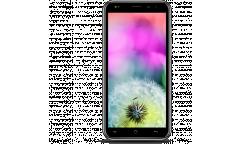 Смартфон teXet TM-5077 черный