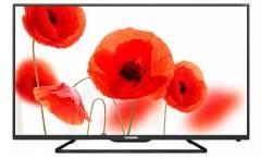 "Телевизор LED Telefunken 65"" TF-LED65S75T2SU черный/Ultra HD/50Hz/DVB-T/DVB-T2/DVB-C/USB/WiFi/Smart TV (RUS)"