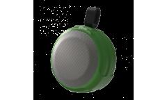 Беспроводная (bluetooth) акустика Ritmix SP-190B green