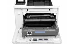 Принтер лазерный HP LaserJet Enterprise 600 M607n (K0Q14A) A4 Net